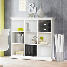 """Olmsted 47"""" Cube Unit Bookcase"""