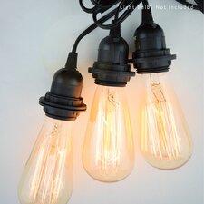 Glenburn Triple Socket Pendant Light Lamp Cord