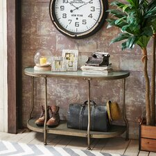 Cambridge Console Table by INK+IVY