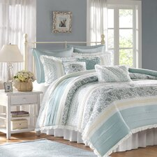 Chambery 9 Piece Comforter Set