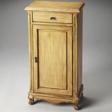 Beedle 1 Drawer Side Door Chest by Astoria Grand