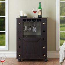 Remi Bar Cabinet