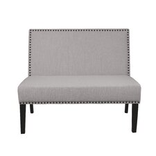 Tiffany Upholstered Entryway Bench