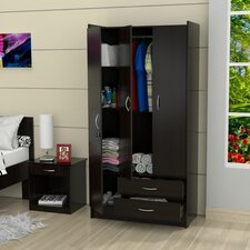 Breese Armoire I