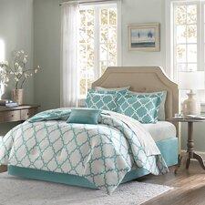 Whitney Reversible Comforter Set