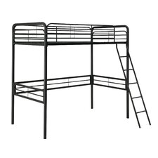 Kent Twin Loft Slat Bed by Viv + Rae Get and Shop from around the ...