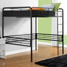 Maximillian Full Loft Bed