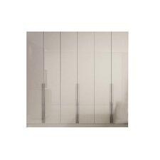 Modern Armoires Wardrobe Closets Allmodern