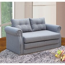 Rensselaer Sleeper Loveseat