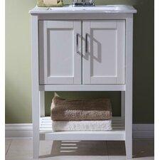 Reynal 24 Single Bathroom Vanity Set by Andover Mills®