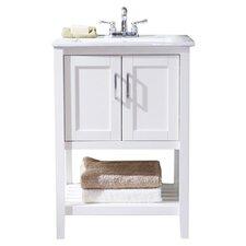 """Reynal 24"""" Single Bathroom Vanity Set"""