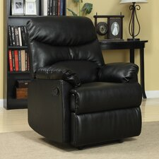 Rossville Chaise Recliner