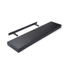 2 Piece Floating Shelf Pole Set by Zipcode Design