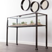 Tarakan Console Table by Varick Gallery