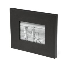 """2"""" Wide Composite Wood Distressed Picture Frame / Poster Frame"""