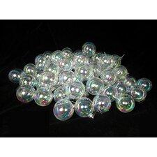 Shatterproof Christmas Ball Ornament (Set of 60)