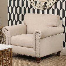 Broadcommon Armchair by Darby Home Co