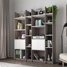 Frederick 71.1 Standard Bookcase by Latitude Run