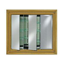 Vanderbilt 51 x 40 Recessed Medicine Cabinet by Afina