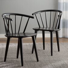 Mcdaniels Arm Chair (Set of 2)