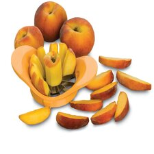 Peach Pitter and Slicer