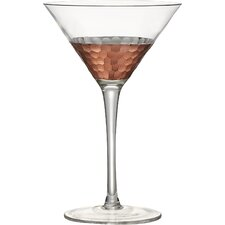 Gage Hammer Martini Glass (Set of 4)