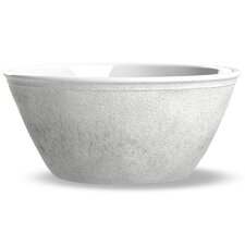 Seth Glaze Melamine Cereal Bowl (Set of 6)
