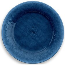 "Seth Glaze 10.5"" Melamine Dinner Plate (Set of 6)"