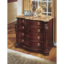 Drumankelly 2 Drawer Chest by Astoria Grand