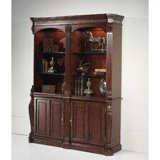 Drumankelly 76 Standard Bookcase by Astoria Grand