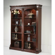 Drumankelly 76 Oversized set Bookcase by Astoria Grand