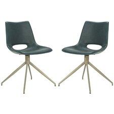 Cordelia Swivel Side Chair (Set of 2)