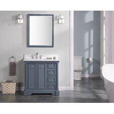 Brockenhurst 36 Single Bathroom Vanity Set by Darby Home Co