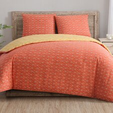 Reversible Duvet Set