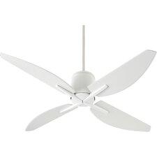 """52"""" Kai 4-Blade Ceiling Fan"""