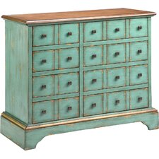 Jemma 8 Drawer Accent Chest by August Grove