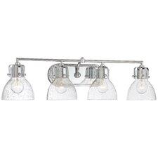 Glenmont 4-Light Vanity Light