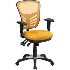 Castillon Mid-Back Mesh Desk Chair