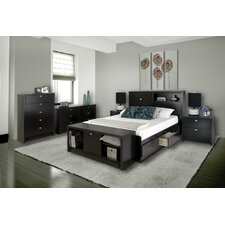 Quick View Chon Headboard Bedroom Collection