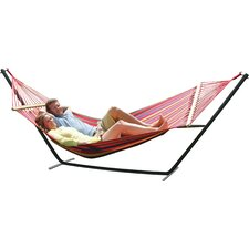 hammocks with stands youll love wayfair