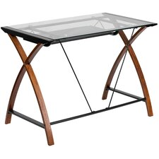 Cormack Pull-Out Keyboard Writing Desk