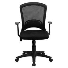 Tamia Mid-Back Mesh Desk Chair
