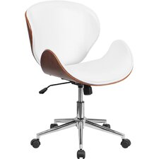 Artemis Mid-Back Desk Chair