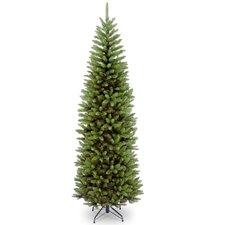 7' Green Fir Artificial Christmas Tree