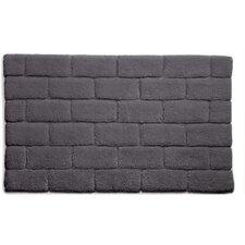 Badematte Brick