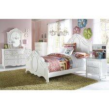 Jamari Panel Customizable Bedroom Set