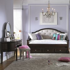 Dakotah Panel Customizable Bedroom Set by Viv + Rae