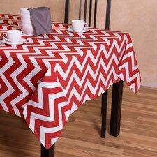 Kirkman Rectangular Cotton Tablecloth
