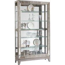 Roxanne Curio Cabinet