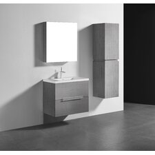 Janeen 30 Single Bathroom Vanity Set by Orren Ellis